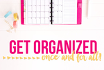 Get organized   featured image