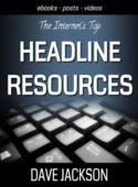 Headline resources