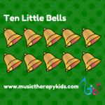 10 little bells 2