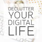 Declutter square