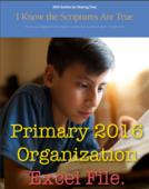 Primary 2016