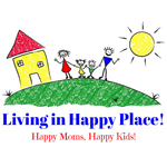 Living in happy place square profiel image