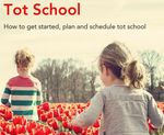 Tot school book cover 1