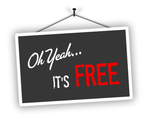 Oh yeah its free