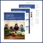 Gaps 101 graphic