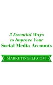 3 essential waysto improve your
