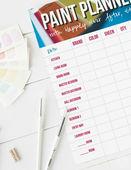 Paint planner 2
