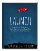Launch small