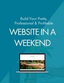 Websiteinaweekendguide