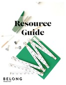 Resource guide cover photo
