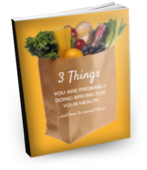 3 things ebook cover