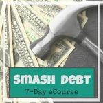 Smash debt ecourse