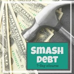 Smash debt ecourse