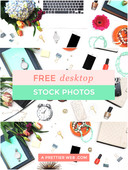 Free desktop stock photos