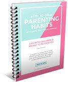 Parenting habits spiral1 2