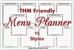 Thm menuplanner final