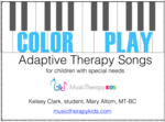 Color play cover
