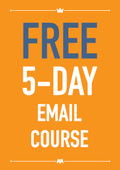 5 day email course