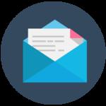 Silicon beach email icon 1