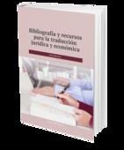 Portada bibliografia recursos traduccion juridica economica 400