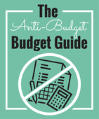 The anti budget budget guide 02