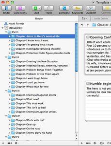 Scrivener Templates   The Hero S Journey Scrivener Template Marylee Macdonald Convertkit