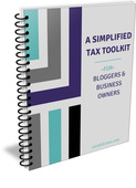 Simplified tax toolkit new image