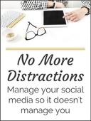 No more distractions(1)