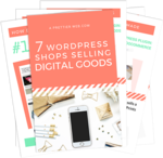 7 digital shops aprettierweb