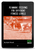 Fitness cover ipad