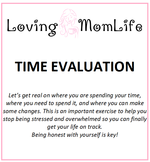 Time eval   graphic