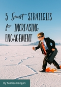 5 smart strategies for increasing engagement   cover