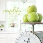 Simplicity at home social media 2