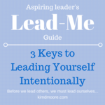 Lead me guide image