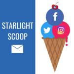 Starlight scoop