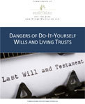 2015 dangers of do it yourself wills and trusts small