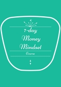 Money mindset course image