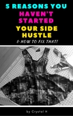 Side hustle ebookv2