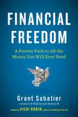 Financial freedom book jacket