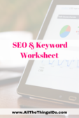 How bloggers can save time on seo   keywords (1)