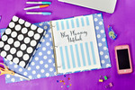 Ultimate blog planning notebook005
