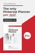 2020 ultimate pinterest planner pin 3