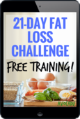 21 day free training ipad min