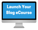 7 day blog course