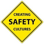 Creating safety cultures sign ls 280sq px