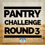 Pantry challenge 3