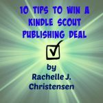 10 tips kindle scout guide for ck