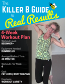 Cover killer b guide to real results