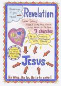 Revelation 1 doodle