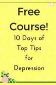Free course! depression
